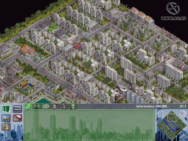 games similar to Traffic Giant