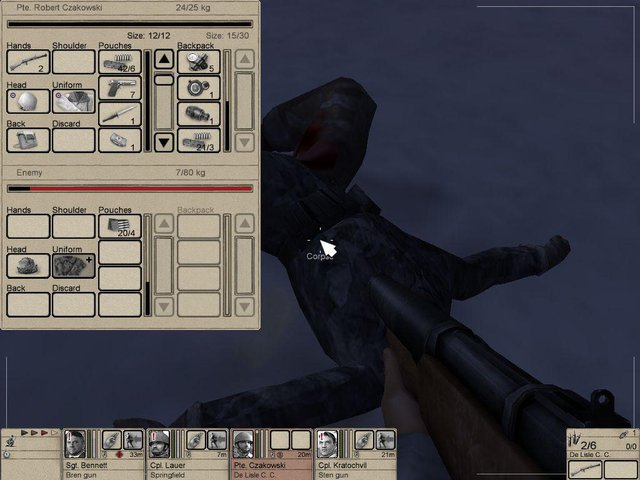 games similar to Hidden & Dangerous 2: Courage Under Fire