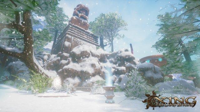 games similar to XING: The Land Beyond