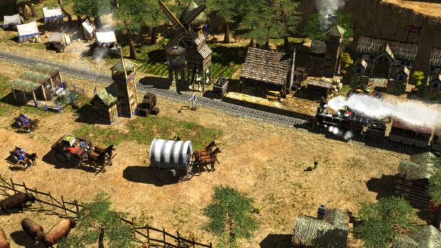 games similar to Age of Empires III: Complete Collection
