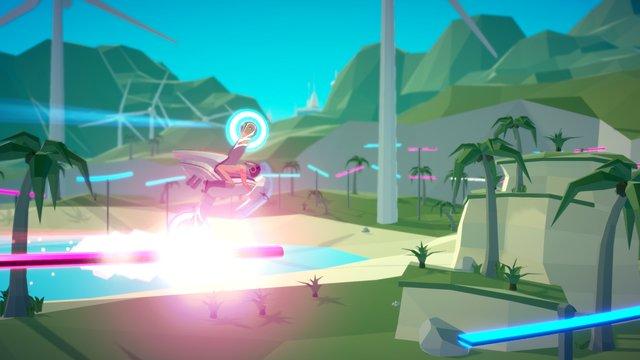 games similar to FutureGrind