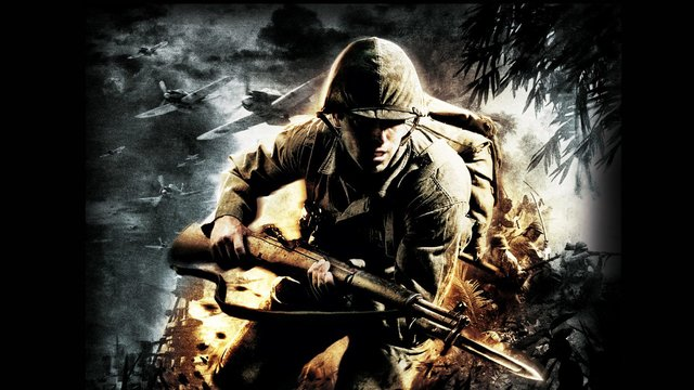 games similar to Medal of Honor: Pacific Assault