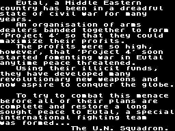 games similar to U.N. Squadron