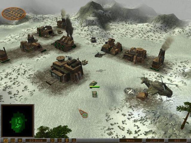 games similar to Earth 2150 Trilogy