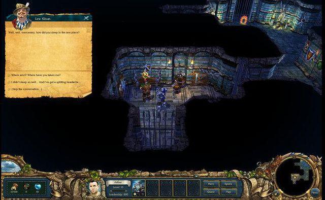 games similar to King's Bounty: Crossworlds