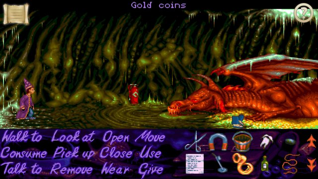 games similar to Simon the Sorcerer: 25th Anniversary Edition