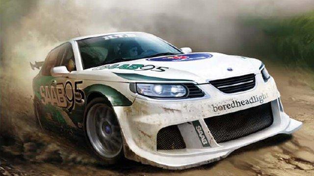 games similar to GM Rally