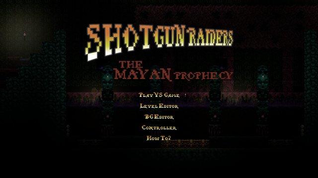 games similar to Shotgun Raiders