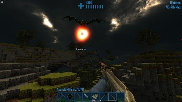 games similar to CastleMiner Z