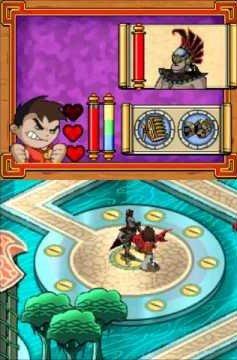 games similar to Xiaolin Shodown