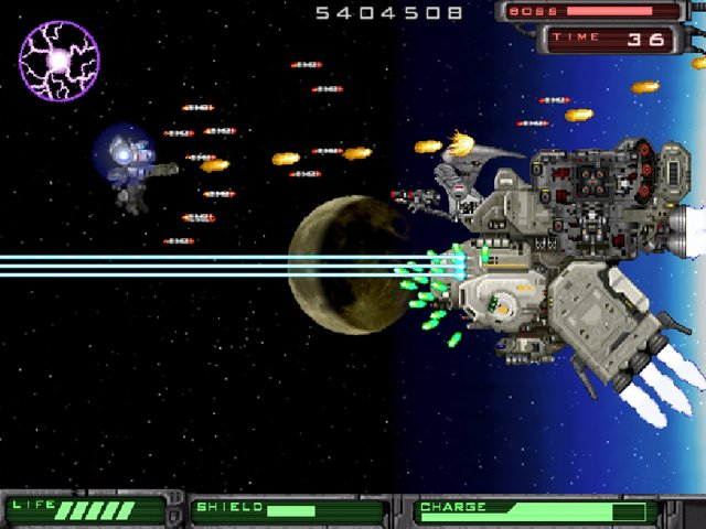 games similar to ARMED SEVEN