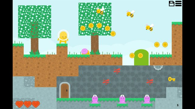 games similar to Yellow: The Yellow Artifact