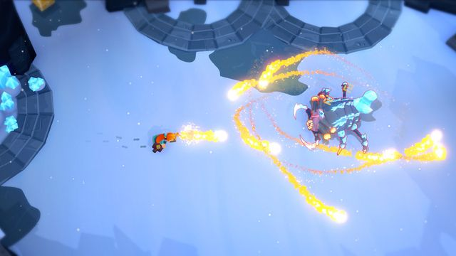 games similar to Mages of Mystralia
