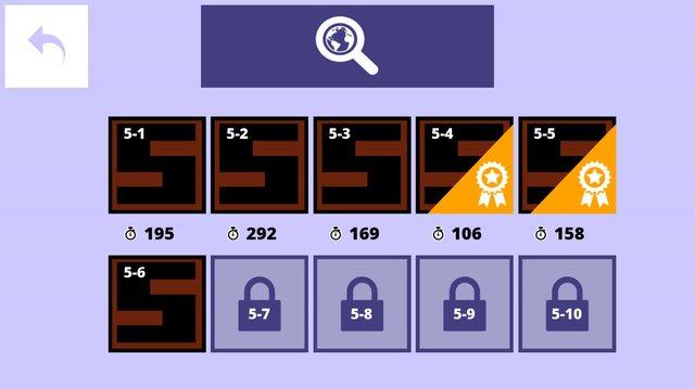 games similar to Geometry World