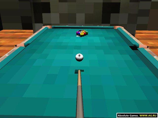 games similar to Brunswick Pro Pool 3D 2