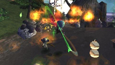 games similar to Death Jr. 2: Root of Evil