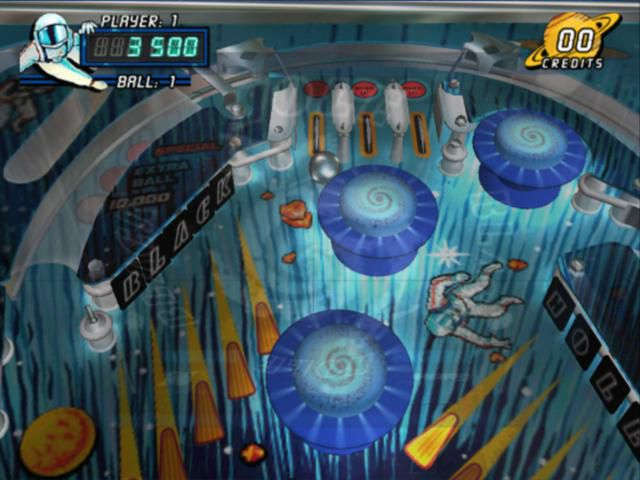 games similar to Pinball Hall of Fame: The Gottlieb Collection