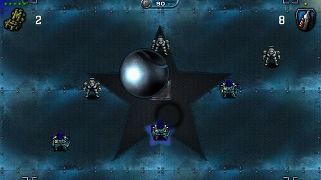games similar to Speedball 2 HD