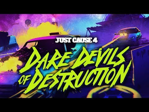 games similar to Just Cause 4   Dare Devils of Destruction