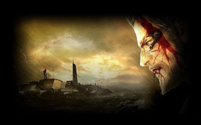 games similar to Deus Ex: Human Revolution   The Missing Link