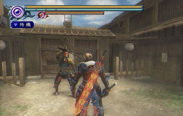 games similar to Onimusha: Dawn of Dreams