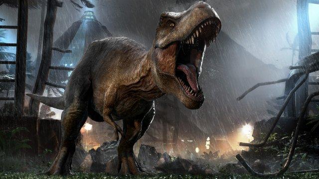 games similar to Jurassic World Evolution