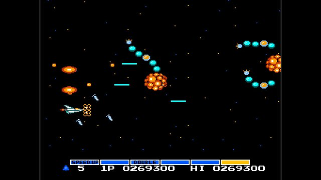 games similar to Arcade Archives VS. GRADIUS