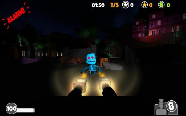 games similar to Danny's War
