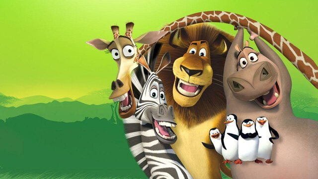 games similar to Madagascar: Escape 2 Africa