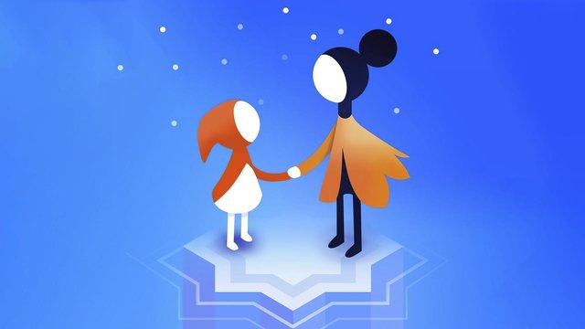 games similar to Monument Valley 2