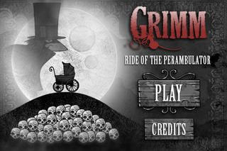 games similar to Grimm