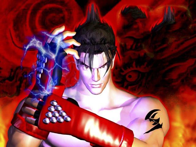 games similar to Tekken 3