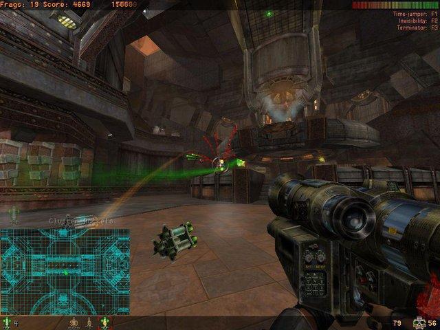 games similar to FireStarter
