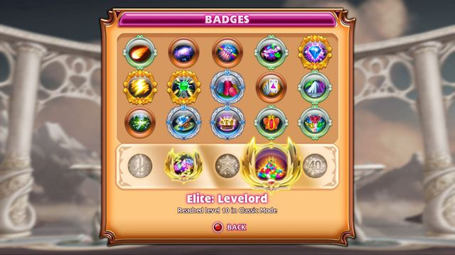 games similar to Bejeweled 3