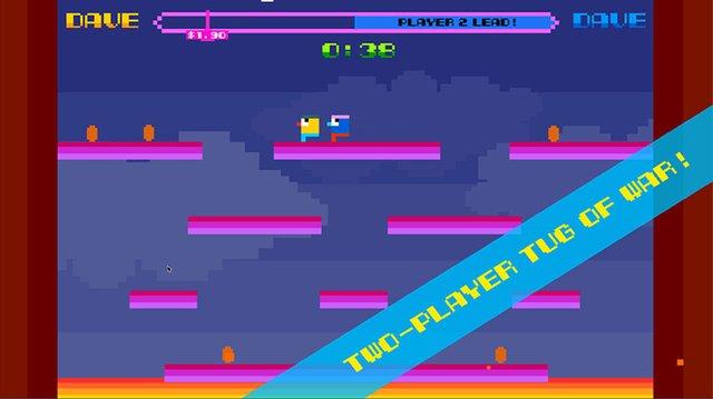 games similar to Woah Dave!