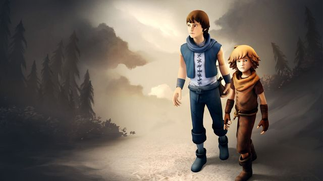 games similar to Brothers   A Tale of Two Sons