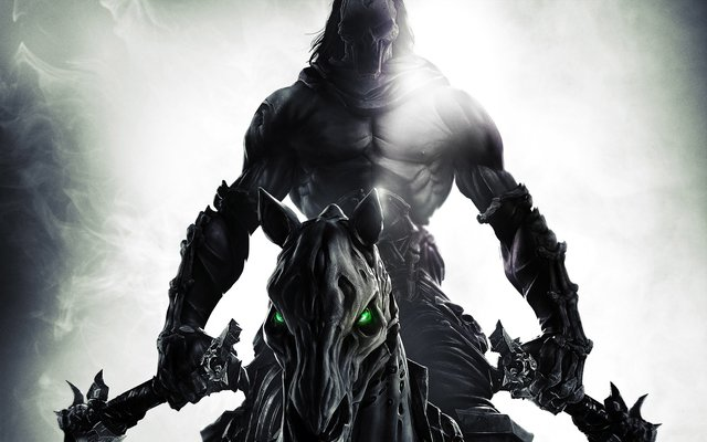 games similar to Darksiders II