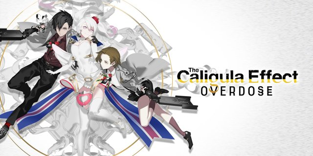 games similar to The Caligula Effect: Overdose