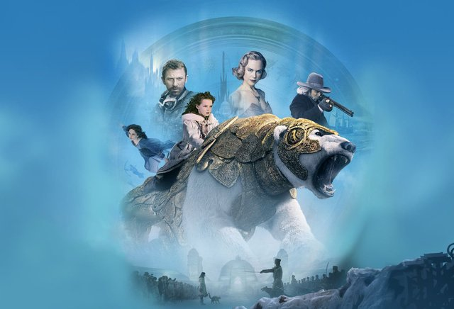 games similar to The Golden Compass