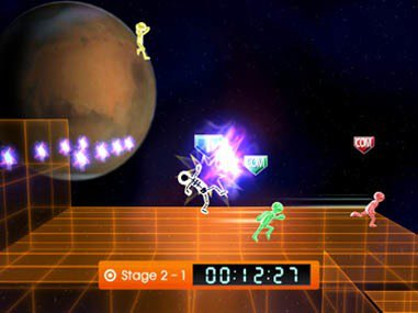 games similar to Let's TAP