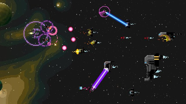 games similar to Steredenn: Binary Stars