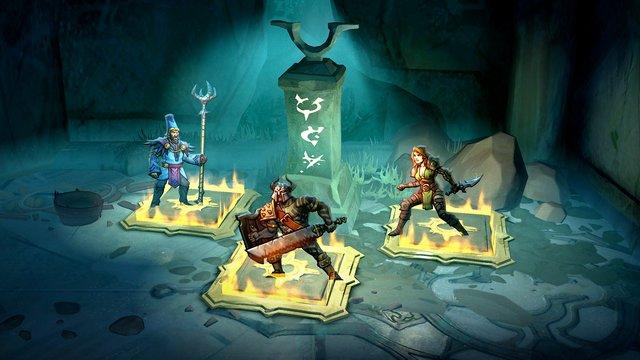 games similar to Blightbound
