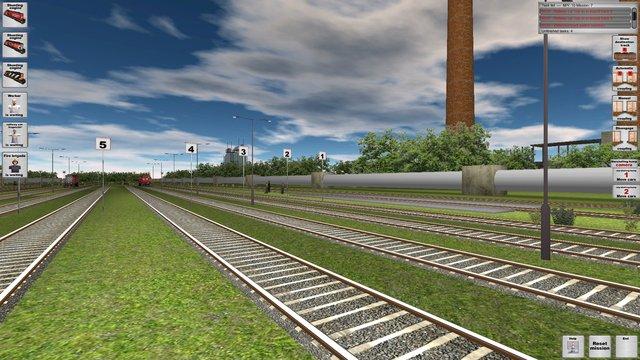 games similar to Rail Cargo Simulator