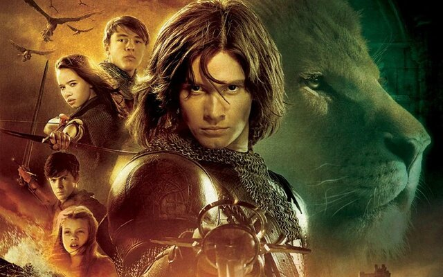games similar to The Chronicles of Narnia: Prince Caspian