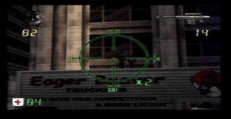 games similar to Duke Nukem: Zero Hour