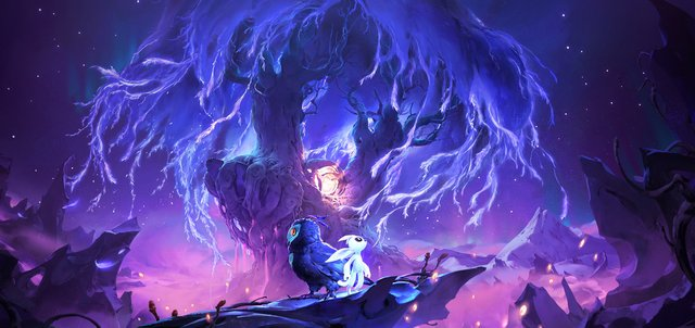 games similar to Ori and the Will of the Wisps