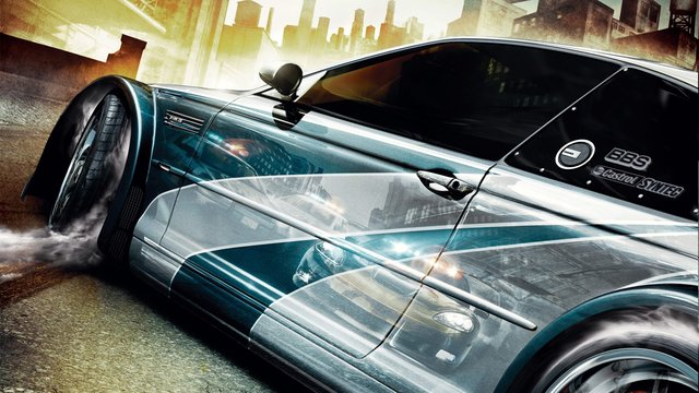 games similar to Need For Speed: Most Wanted