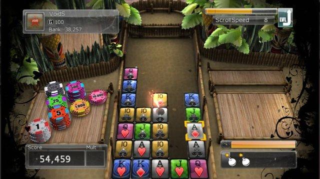games similar to Poker Smash