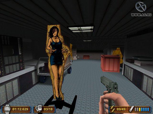 games similar to Rapid Gunner
