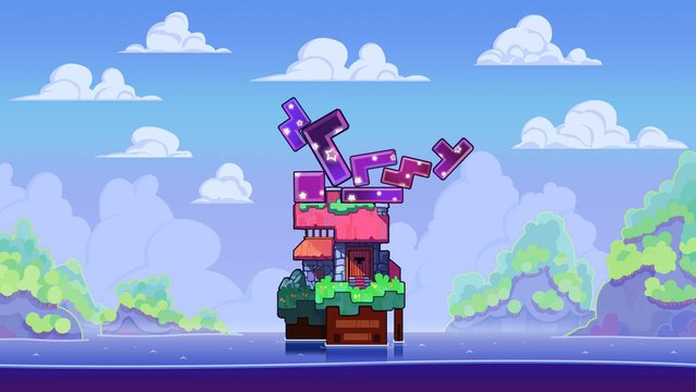 games similar to Tricky Towers